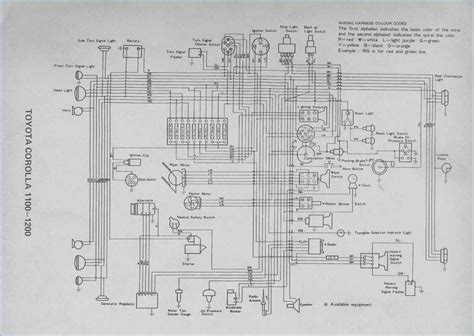 wiring diagram 2005 corolla wiring diagram and schematics