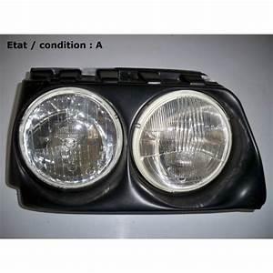 Phare Auto : phare double optique droit cibie morette 008420012 r troptic 39 auto ~ Gottalentnigeria.com Avis de Voitures