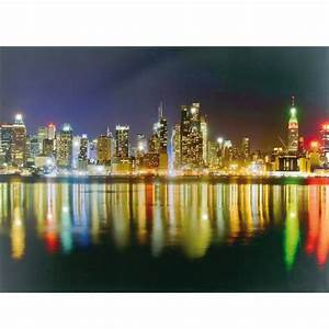 New York Leinwand : led bilder wandbild retro beleuchtet bild schild leinwand new york paris london ebay ~ Markanthonyermac.com Haus und Dekorationen