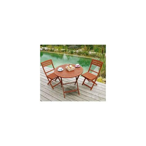 chaises pliantes de jardin beautiful table de jardin pliante ronde en bois ideas