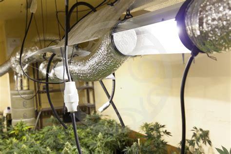 extracteur d air chambre de culture comment ventiler une culture de cannabis