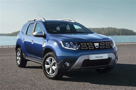 renault suv 2017 all new 2018 dacia duster modern attractive and robust