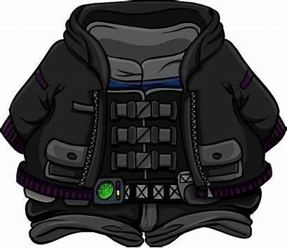 Tactical Gear Club Penguin Elite