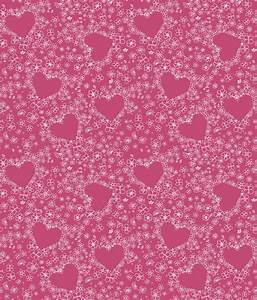 York Wallpaper Disney Princess Pink Hearts Wallpaper ...