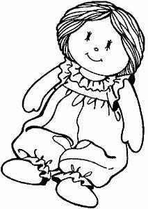 Die Dinos Baby Puppe : ausmalbilder puppe 10 ausmalbilder kinder ~ A.2002-acura-tl-radio.info Haus und Dekorationen