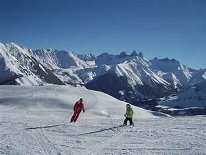 Le Corbier Station De Ski