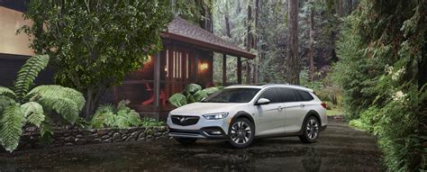 2020 Buick Regal Wagon by 2018 Buick Regal Wagon Tourx Pictures Gm Authority
