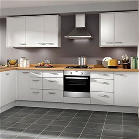 Flat Pack Kitchen Ranges   Kitchen Units & Cabinets