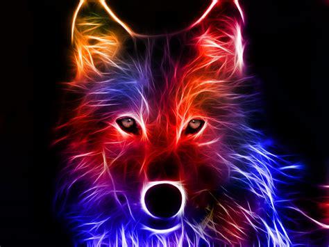 Abstract Wolf Wallpaper by Wolf Wallpaper Hd Free Pixelstalk Net