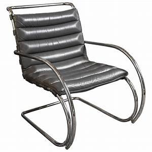 Mies Van Der Rohe Chair : mies van der rohe 39 mr 39 chair at 1stdibs ~ Watch28wear.com Haus und Dekorationen