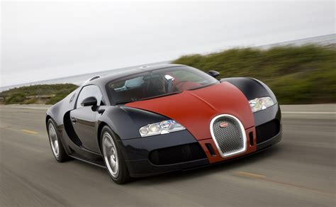 How Much Is Bugatti Veyron by Bugatti Veyron Coupe 2006 Running Costs Parkers