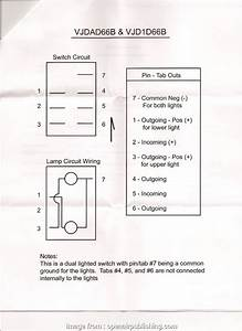 4pdt Toggle Switch Wiring Diagram Popular Carling