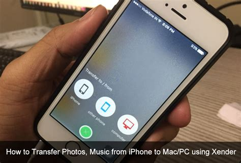 how to transfer notes from iphone to mac how to transfer photos from iphone to mac pc using