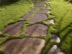 Allee De Jardin Facile : nos propositions en vid os pour faire une all e de jardin ~ Melissatoandfro.com Idées de Décoration