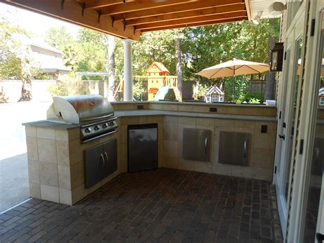 kitchen cabinets new orleans new orleans outdoor kitchens contractor custom outdoor 6243