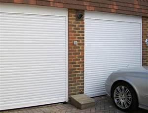 Porte De Garage A Enroulement : portes garage proconst ossaturebois ~ Dailycaller-alerts.com Idées de Décoration