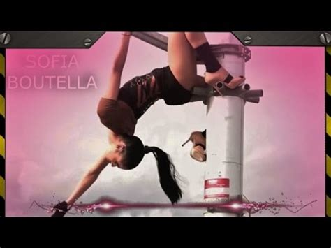 Sofia Boutellabest Of The Nike Modelsexy Girl Youtube