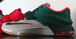 "Nike KD 7 ""Easy Money"" Another Look   Nice Kicks"
