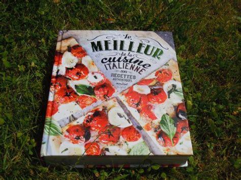 livre cuisine italienne le meilleur de la cuisine italienne bretonne à tout prix