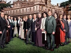 U0026 39 Downton Abbey U0026 39  Cast Talks Their Characters U0026 39  New