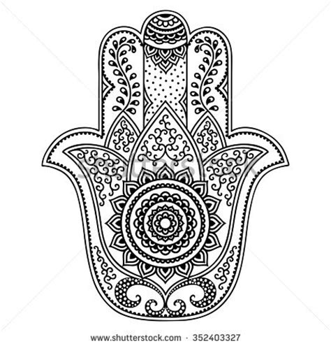 hamsa stock images royalty free images vectors