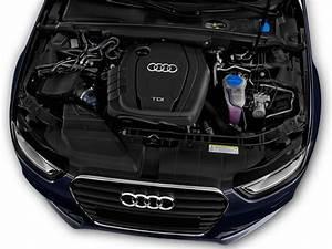 Image  2015 Audi A4 4