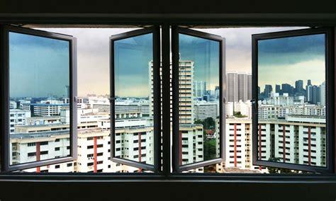 high quality windows tbt aluminium works