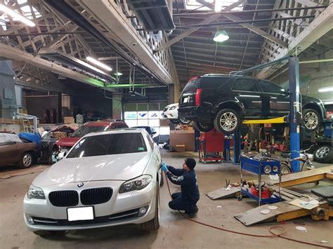 auto body  repair auto repair