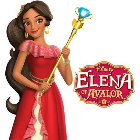 Disney *****princess ******elena Of Avalor ********* T