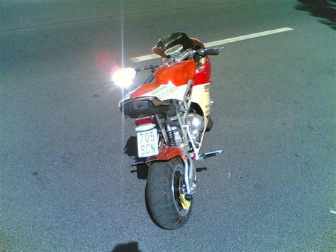 mit straßenzulassung feuerkaters pocketbike mit strassenzulassung