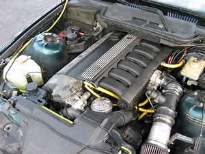 2006 Bmw 325i Coolant Hose Diagram