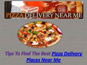 Collection Places That Deliver Near Me Photos,