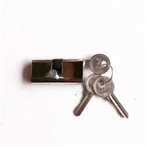 Silinder Kunci Anak Kunci Komputer jual silinder cylinder kunci pintu aluminium di lapak jaya