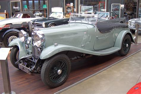 Lagonda Wiki Review Everipedia