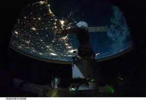 The Duke Of Peckham, Constellations of lights sprawl ...