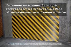 Protection Portiere Garage : protection carrosserie viso actu automobile ~ Edinachiropracticcenter.com Idées de Décoration
