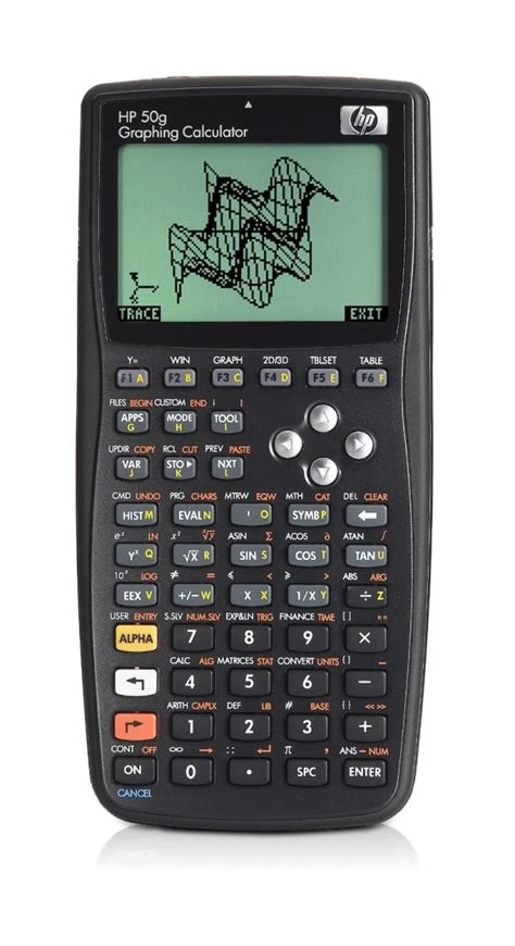 10 Best Graphing Calculators For Engineers