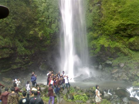coban rondo waterfall east java vacation packages