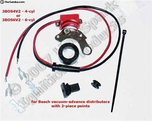 Thesamba Com    Vw Classifieds   Electronic Ignition