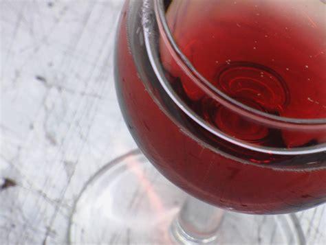 vin cuisine recette vin de cassis