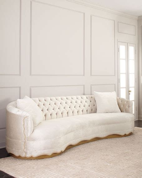 Haute House Sofa haute house furniture d 232 cor at horchow