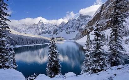 Winter Scenes Desktop Backgrounds Wallpapers Amazing