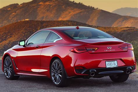 infiniti  review ratings mpg  prices