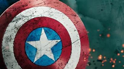 Captain Shield America Desktop Wallpapers Americas Comic
