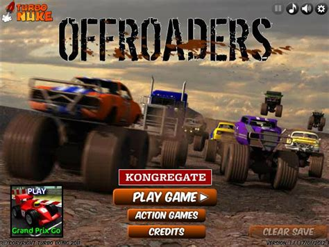 Offroaders Hacked / Cheats