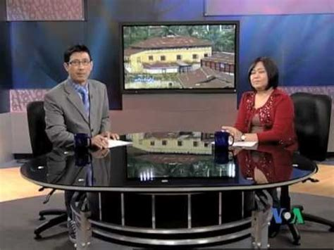 Voa Tv by Voa Burmese Tv Magazine Nov 4th Week Program