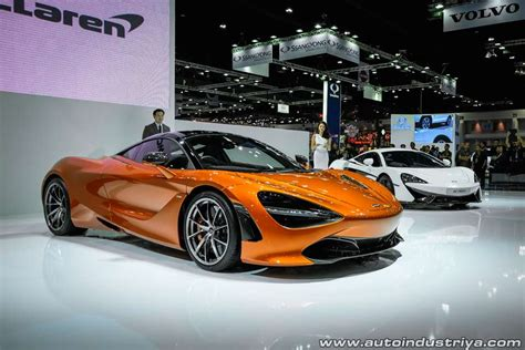 2018 Bangkok International Motor Show To Open On March 28
