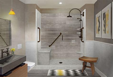 trending  standard shower kit  custom american