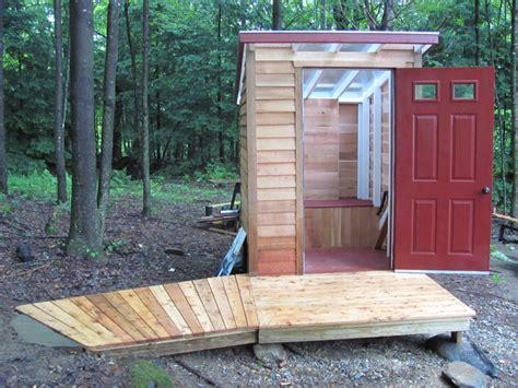 outdoor toilet plans outdoor toilet farmtek blog