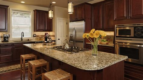 If counter space is a hot commodity in your kitchen, flip an old file box or crate on its side for an extra place to display your. Cultured Marble Kitchen Countertops - YouTube